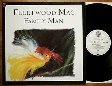 "12"" FLEETWOOD MAC-FAMILY MAN/PARTY-GER 1987 WARNER 920 857-0 D Top Comme neuf"