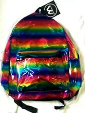Rainbow Backpack (Pride) 16X13X6
