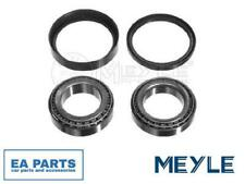 WHEEL BEARING KIT FOR MERCEDES-BENZ MEYLE 034 033 0040 NEW