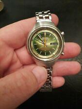 Vintage Seiko Speedtimer 7015-8000