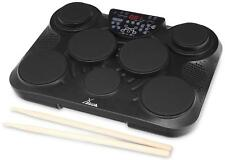 Xdrum Dd-200dg Batterie Électrique Pad de percussion Noir