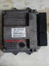 Calculateur Opel Corsa D  (DTJ) 55568383KZ