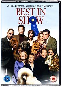 BEST IN SHOW DVD Region 4 (AUS) New & Sealed