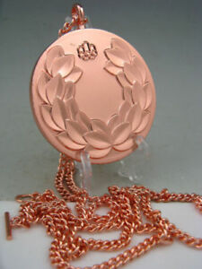 1976 Montreal Olympic Bronze Medal with Ribbons & Stand 1:1 **Free Shipping**
