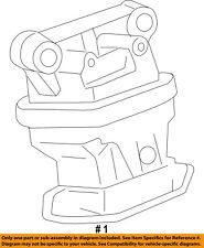 CHRYSLER OEM-Engine Motor Mount Torque Strut 4578044AF