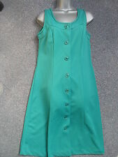 JOLIE ROBE PINAFORE -  VINTAGE ANNÉES 70    (70S PINAFORE DRESS)