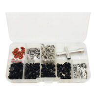 241In1 Durable Screws Box Repair Tool Set Kit for 1/10 HSP RC Car DIY Accessory