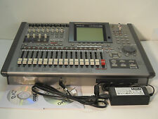 Roland VS 2000 CD DIGITIAL RECORDER VS8F 2 FX Built-in DVD Tutorial (2480 2400)