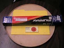 "MURRAY 48"" CUTTING DECK BLADE SET-OEM PART #774048MA - NEW OEM BOX SET"