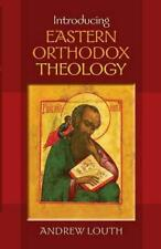 Introducing Eastern orthodoxe théologie par Andrew Louth Livre de poche 9780281