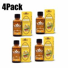 4 x 100% PURE Plant Therapy Lymphatic Drainage Ginger Oil