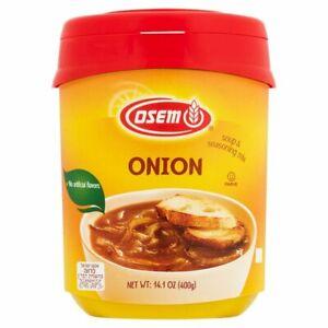 Osem Onion Soup and Seasoning Mix, 400 g