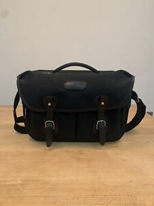 Billingham Hadley Small FibreNyte Bag for Camera - Black