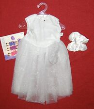 """Gotz Little Sisters Doll Outfit *Opening Night* Htf Fits 18"""" American Girl"""