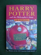 Harry Potter and The Philosopher's Stone First EDITION 35th Impression 1st/35th