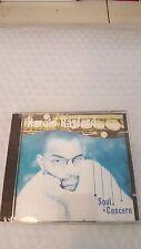 Soul Concern by Harold Rayford (CD, Jan-1996, CGI Records)