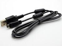 LETO USB PC Data Sync Cable for Olympus camera Stylus 790 SW MJ u 790 sw