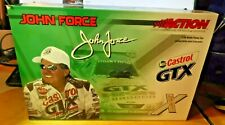 John Force 2003 Castrol GTX High Mileage Mustang Funny Car 1:24NEW 1/9756