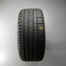 1x Pirelli P Zero R01 245/30 R20 90Y DOT 2517 6,5 mm Sommerreifen
