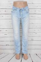 Replay Herren Jeans Gr. W33 L32 Model MA989 Lenrick