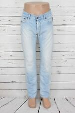 Replay Herren Jeans Gr. W33 L32 Model MA989 Lenrick