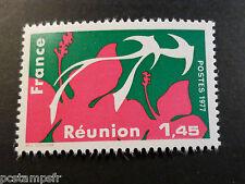 FRANCE 1977 timbre 1914, Régions, REUNION, neuf**