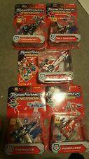 Transformers Energon Superion Maximus Powerlinx deshacerse Raro todos 5 Nuevo en Caja cardado