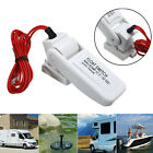 Automatic Electric Marine Bilge Pump Float Switch Level Controller Floating photo
