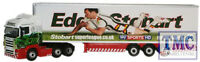 SHL09FR Oxford Diecast 1:76 Scale OO Gauge Stobart Super League Bradford Bulls