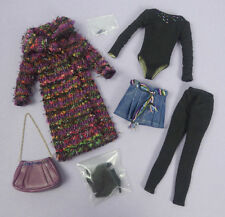 "TONNER TYLER LOOK OF THE SEASON ~ Sydney Ashleigh Stella Suzette 16"" Doll Outfit"