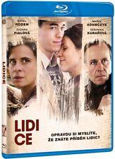 Lidice 2011 Blu-ray Czech true story WW2 tragedy multi language options sealed