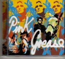 (CJ826) Pink Grease, This Is For Real - 2004 CD