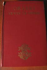 ORAZIO Tutte le opere- Sansoni- 607 pagine- 1968
