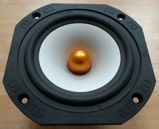MONITOR AUDIO WOOFER DRIVER FROM SILVER i SERIES. YC113A  PERFECT CONDITION.