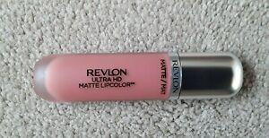 Revlon Ultra HD Matte Lip Colour Seduction 5.9ml