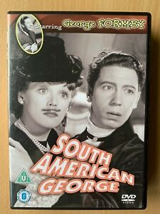 SOUTH AMERICAN GEORGE ~ 1941 British Formby Comedy Classic | UK DVD