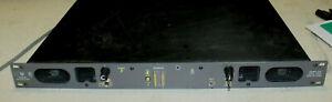 Wohler AMP1-DA Digital Audio Monitor Panel