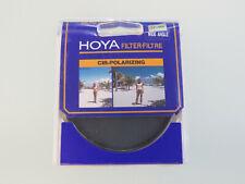 HOYA Filter - CIRCULAR PL 77 Wide Angel / Polfilter 77mm - TOP ZUSTAND !!!
