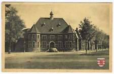 Ansichtkaart Nederland : Enschede - Rijksmuseum (ba245)