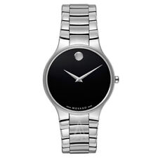 Movado Men's Quartz Watch 0606382