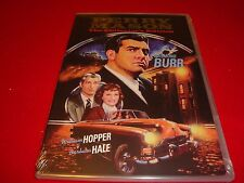 Perry Mason The Collector's Edition DVD Movie's Lot of 9 DVD'S