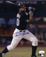 Miguel Cabrera JSA And Steiner Coa Hand Signed 8x10 Photo Autograph