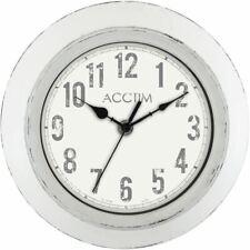 Acctim 25cm Bude Wall Clock