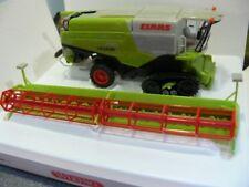 1/87 Wiking Claas Lexion 770 TT Mähdrescher mit V 1050 Getreidevorsatz 0389 12