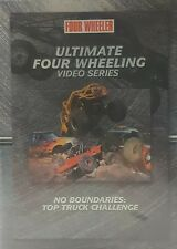Four Wheeler Ultimate Four Wheeling Video Series (DVD) 4x4 Real Truck Challenge