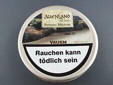 VAUEN Auenland 2 - Evening Mixture 50g Dose Pfeifentabak Tabak pipe tobacco pipa