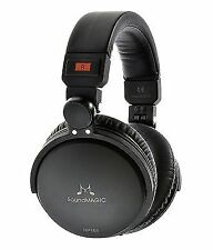 SoundMAGIC Hp151 Closed Back Headphones With Detachable Cable