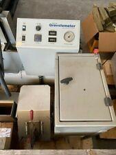 Gravelometer Impact Tester