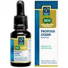 Manuka Health BIO30™ New Zealand Propolis Liquid (25ml) Alcohol free ** Sale **