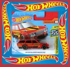 Hot Wheels 2020   DATSUN BLUEBIRD WAGON (510)    146/250 NEU&OVP